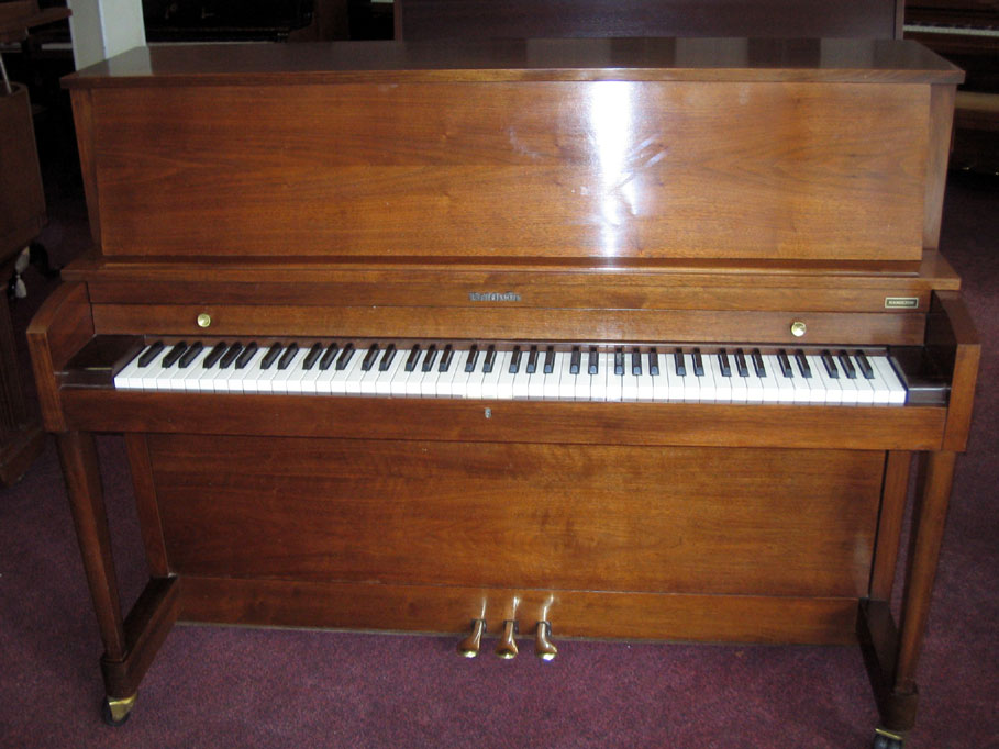 Piano Pavilion Baldwin Upright Piano For Sale