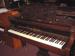 Irmler Grand Piano for sale