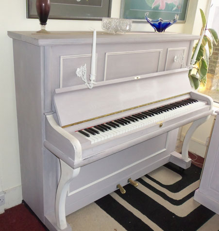 Piano Pavilion - Berry Upright Piano for sale in Essex